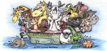 Animal Wellness Logo